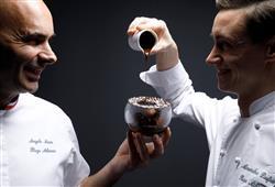 SALON DU CHOCOLAT: Největší světový festival čokolády a kakaa v Paříži4