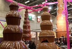 SALON DU CHOCOLAT: Největší světový festival čokolády a kakaa v Paříži5