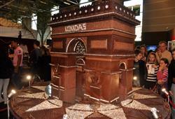 SALON DU CHOCOLAT: Největší světový festival čokolády a kakaa v Paříži7