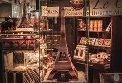 SALON DU CHOCOLAT: Největší světový festival čokolády a kakaa v Paříži8