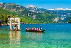 Festival narcisů v Rakousku0
