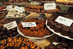 Čokoláda a pivo, dva důvody proč se vydat to Belgie