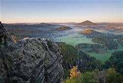 Navštivte s námi České Švýcarsko - ráj pro všechny z vás
