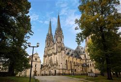 Podiváme se do katedrály sv. Václava