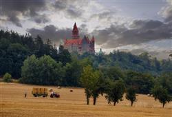 Podnikněte s námi cestu za kulturou, přírodou i pokladem české gastronomie