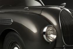Pod heslem Souzvuk tradice, evoluce a preciznosti poznáte sbírku automobilů