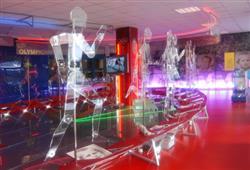 Expozice Zátopkových líčí jejich život i sportovní úspěchy
