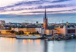 Při našem putování navštívíme tři skandinávské metropole, tři města na vodě