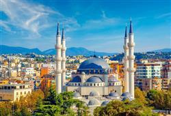 Objevte s námi neobjevené krásky Balkánu, tři země na křižovatce kultur a hranicích Evropy