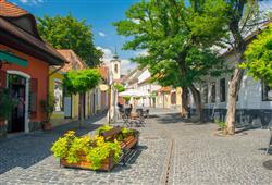 Stentendre je silně ovlivněno srbskou kulturou a má nejvíce slunečních hodin z celé země
