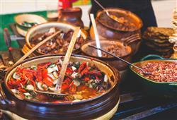 Ochutnáme i některou z vyhlášených maďarských specialit