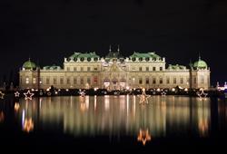 V individuálním volnu se můžete podívat i k zámku Schönbrunn