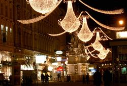 Vánoce ve Vídni jsou kouzelné