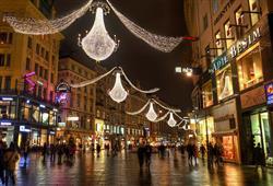 Centrum města nabízí spoustu možností nákupů
