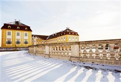 Vánoční zámek Schloss Hof a čokoládovna Hauswirth6