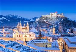 Salzburgu se po právu přezdívá
