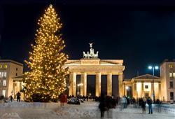 Adventní atmosféra v Berlíně je nezapomenutelná