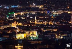 Wroclaw je jedno z nejkrásnějších a nejstarších měst v Polsku