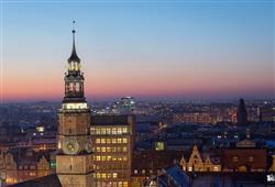 S průvodcem se podíváte po těch největších skvostech Wroclawi