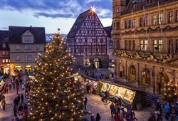 Budete mít možnost návštěvy Vánočního muzea