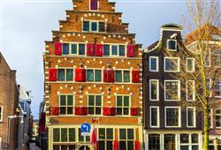 S průvodcem si si projdete největší skvosty Amsterdamu