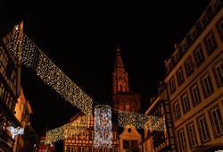 S průvodcem si projdete nejkrásnější místa Štrasburku a můžete se projet také lodí