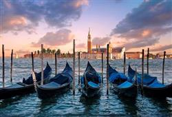Benátky jsou kouzelné v každém ročním období