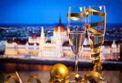 Silvestr v Budapešti má styl