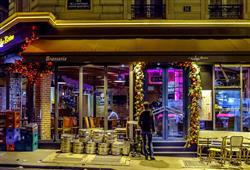 Oslavy konce roku ve francouzské metropoli budou opravdu stylové