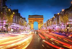 S průvodcem se podíváte na největší perly Paříže