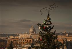 Konec roku je v této italské metropoli kouzelný