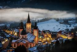 Mariazell a průvod čertů1