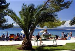 Svoji krátkou dovolenou v Crikvenici si zaručeně užijete