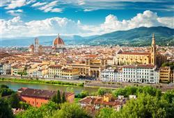 Florencie přímo na dlani