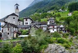 Lavartezzo je zařazeno do seznamu Švýcarských památek