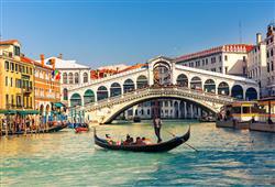 Benátky a Verona 20183