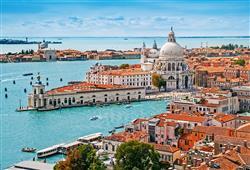 Benátky a Verona 20185