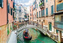 Benátky a Verona 20186