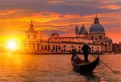 Benátky a Verona 20188