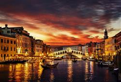 Benátky a Verona 20189