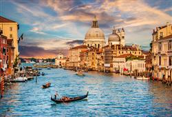 Benátky a Verona 20181