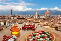 Florencie, Řím, Vatikán (muzea zdarma) 20181