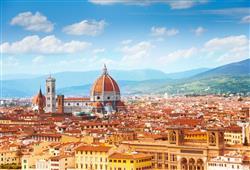 Florencie, Řím, Vatikán (muzea zdarma) 20184