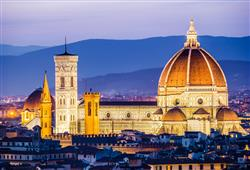 Florencie, Řím, Vatikán (muzea zdarma) 20185