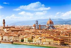 Florencie, Řím, Vatikán (muzea zdarma) 20186