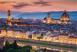 Florencie, Řím, Vatikán (muzea zdarma) 20187