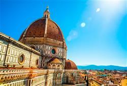 Florencie, Řím, Vatikán (muzea zdarma) 20188
