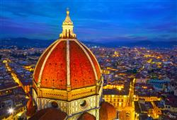 Florencie, Řím, Vatikán (muzea zdarma) 201810