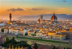 Florencie, Řím, Vatikán (muzea zdarma) 201811