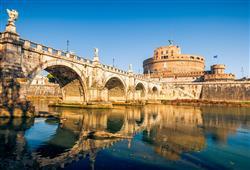 Florencie, Řím, Vatikán (muzea zdarma) 201816